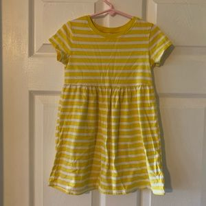 Old Navy short sleeve toddlers dress